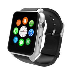GT88 Popular Smart Watch GT08 with SIM Card Sync Message For Android smartphones Better than xiaomi smart watch
