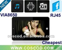 The Cheapest!!! Tablet pc 7 inch mid 8650