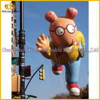 Professional manufacturer inflatable cartoon advertising,inflatable animated cartoon