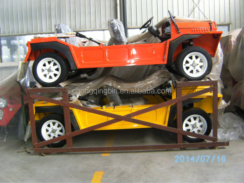 mini jeep car without engine