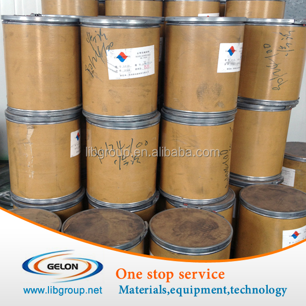lithium ion battery anode raw materials LTO powder