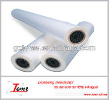 Protective film for book cover,pvc self adhesive cold lamination film