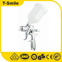 high quality professional hvlp suction gravity feed hvlp air spray gun