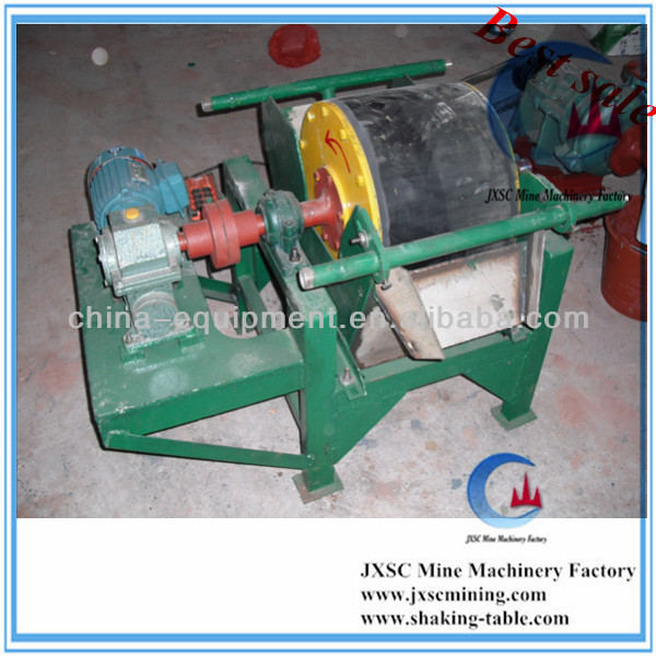 portable magnetic separator,black gold magnetic separator machine