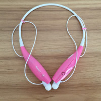Bluetooth Stereo Headphone bluetooth earbuds/Good Oem Fashion Design Headphone Factory Price