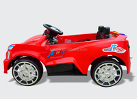 rechargeable battery operated toy car for kids hot selling