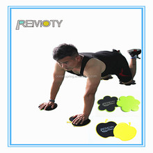 Circle Glide Exerciser Sliding Discs Sliders For Crossfit