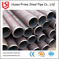 black iron pipe seamless steel pipe carbon