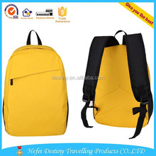 latest colorful good quality designer student laptop bag backpacks for college girls