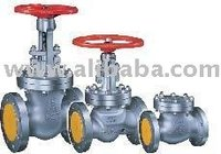 STEAM VALVES