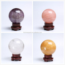 crystal ball crystal sphere business gifts decoration collection fengshui ball
