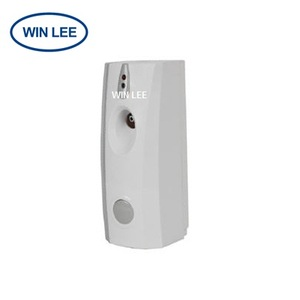 Battery Operated Wall Mounted Air Freshener Dispenser