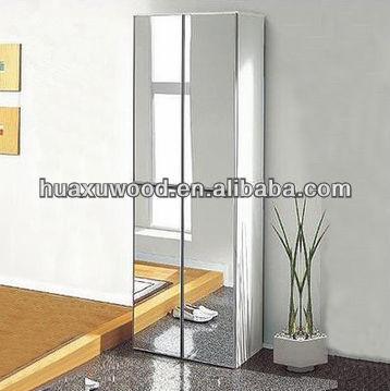Hx131225qm 508 Mirror Door Shoe Cabinet   Buy Mirror Door Shoe Cabinet,Fresh  Shoe Cabinet,White Shoe Cabinet Product On Alibaba.com Part 48