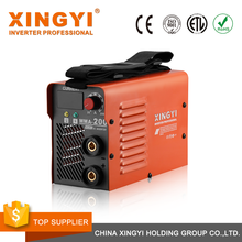 Popular cheap OEM russia mma-200 igbt mma inverter portable mini smallest dc arc welding machine with label
