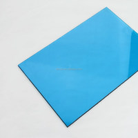 color polycarbonate solid plastic sheets for sale