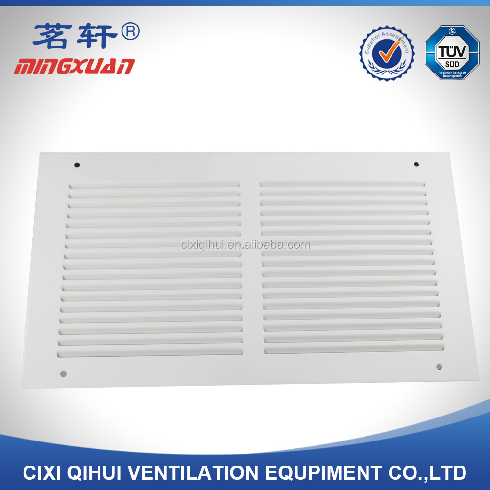Air Returen Grilles /Air louver for HVAC system