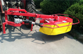 "40""-56"" Drum Mower for Tractor"