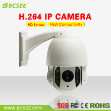 Guangzhou 2015 new design Waterproof Hi3516C 1080P HD IP CCTV Camera made in China