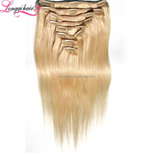 best selling products half wig clip in hair extensions platinum blonde, afro hair clip in extensions