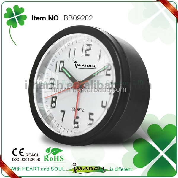 BB09202 Mini LED Beep Alarm Clocks/Table beep alarm clocks