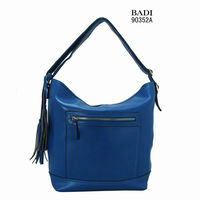 2014 New York fashion show well-known style elegance lady handbag tote bags for ladies