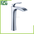 FLG wholesale modern wash basin faucet contemporary
