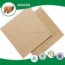 outdoor hardboard 3mm/perforated hardboard/hardboard insulation