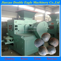 Clay Ball Press Machine Powder Metallurgy