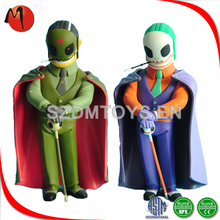 New Design! Magnetic floating hot anime action figures