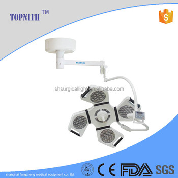 Mashines and Equipments YD02 LED4 LED Operating Lamp (Adjust Color Temperature)
