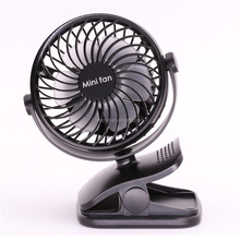2018 new invention high quality Micro USB and 18650 battery mini battery fan