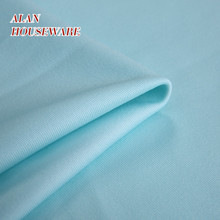 Knitting polyester four way stretch quick dry sport wear function 150D poly spandex jersey fabric