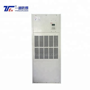 China Suppliers Customized WithRemote Control Explosion proof Industrial Dehumidifiers for Marine and ship