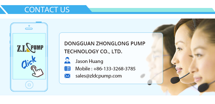 ZL38-26B mini pressure booster water pump solar water pumps