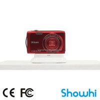 Showhi retail display security retail anti-theft system for cameras