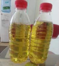 Producing Base Oil by Used Engine Oil Refining Machine