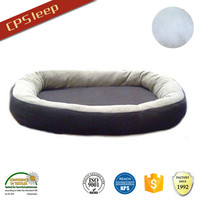 Round Hot Selling Fashion Wear-Resistant Dog beauty bed