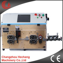 High quality high precision wire stripping and cutting machines suit for big cable