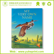 Colorful double sides coated art paper offset printing cheap children/adult comic book printing price