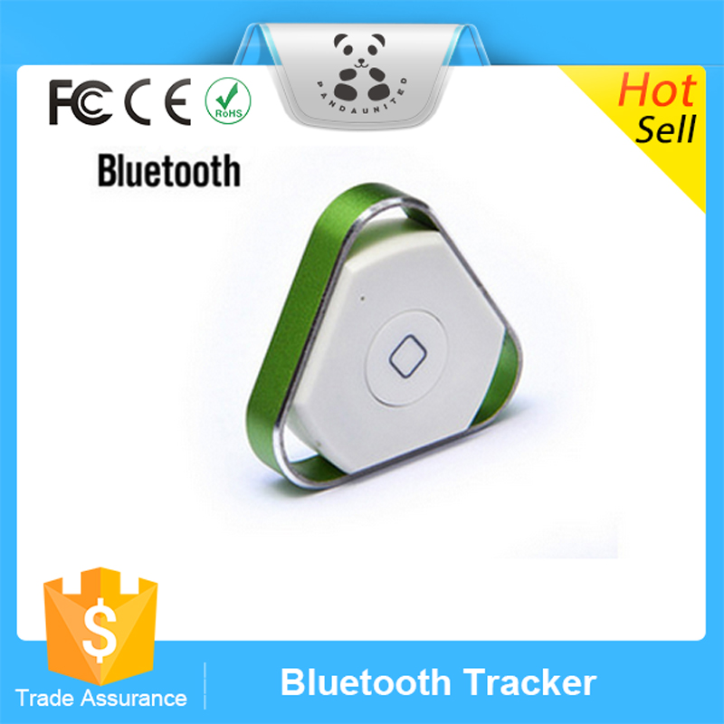 2016 China Manufacturer Hot Promotional Mini Smart Lost Tracker Bluetooth 4.0 Key Finder Wholesale For Child Dog