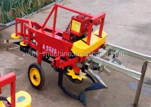 Multifunctional garlic and peanut harvester for sale