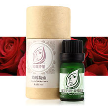 Massage oil,10ml Pure rose essential oil
