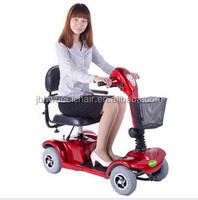 light weight power handicapped scooter electric