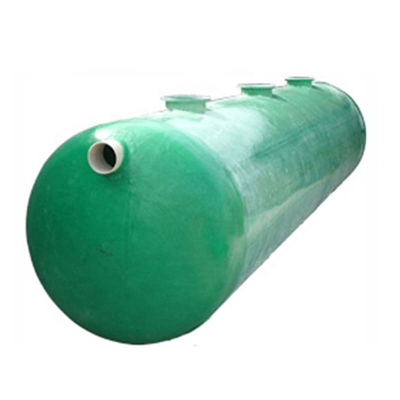 frp/grp/smc septic pressure plastic <strong>water</strong> <strong>tank</strong> for <strong>water</strong> treatment