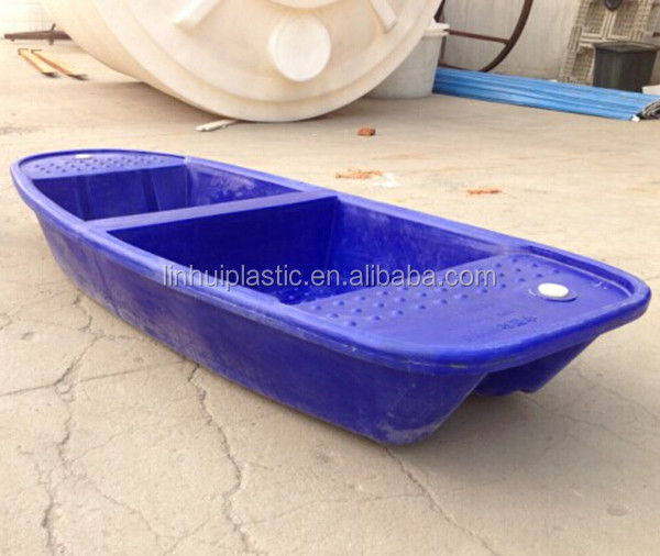 used plastic boats rescue and fishing trawlers for sale
