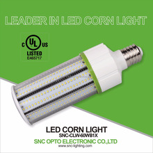 SNC high quality high luminous 130lm/w 60w led corn lamp led retrofit kits, led corn bulb used in indoor outdoor IP64