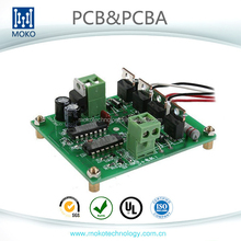 voice/light operated switch PCB oem assemble service