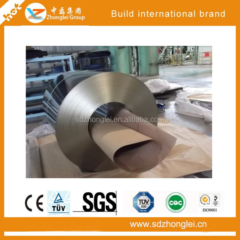 Building materials of high quality galvanized steel, metal roof panel