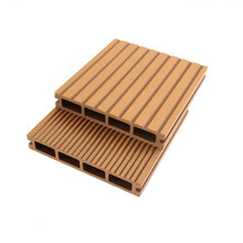 lowes cheap wood plastic composite outdoor waterproof decking