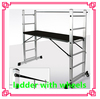 used scaffold/ scaffolding frame/ working platfrom